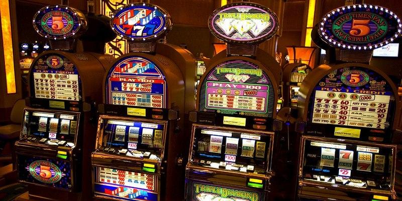Игровые автоматы от reflexive