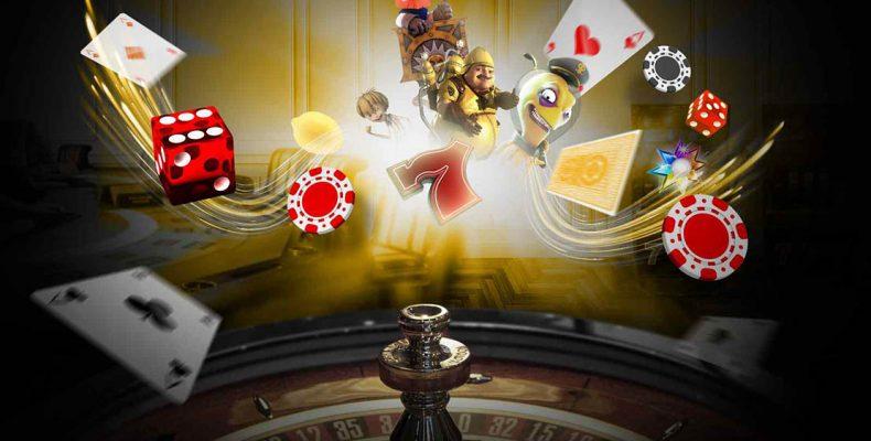 Как отыгрывать бонусы в казино
