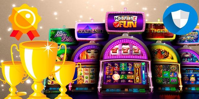 Бесплатные игровые автоматы клубничка