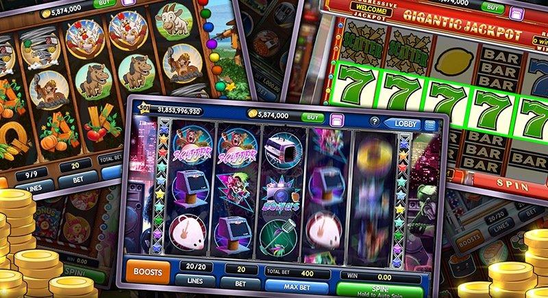 Разрешают игровые автоматы играть русские игровые автоматы без первого депозита