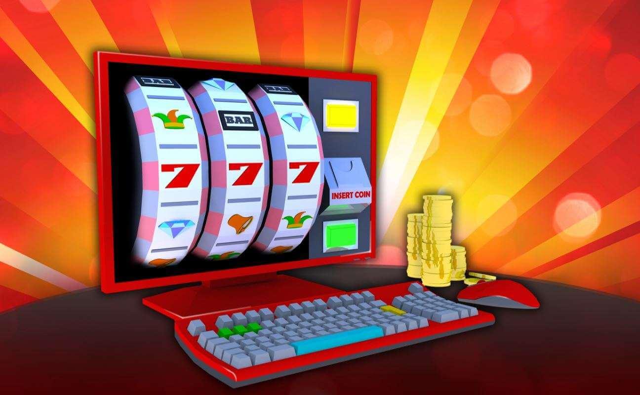 Бесплатные онлайн игровые автоматы без регестрации